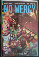 No Mercy #1 NM- 1st imprimé Image Comics