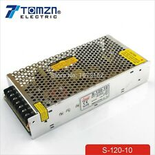 120W 10V 12A Single Output Switching power supply