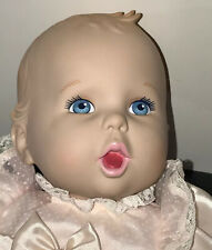 Gerber Baby Doll 18� W/ Coa, Parents Guide. Beautiful Condition No 789