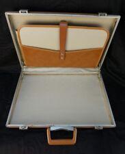Vintage Mid Century Briefcase