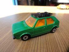 Matchbox VW GOLF 1976
