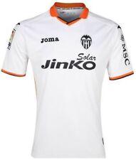 Valencia Football Memorabilia Shirts (Spanish Clubs)