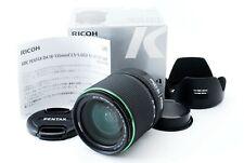 PENTAX Da 18-135mm F3.5-5.6 Ed Al Se Dc Wr Telephoto Zoom [ EXC #226 426