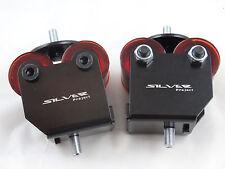 SOLID ENGINE MOUNTS fit NISSAN 350Z INFINITI G35 FX35