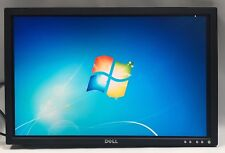 """Dell E228WFPC 22"""" 720p LCD Television"""