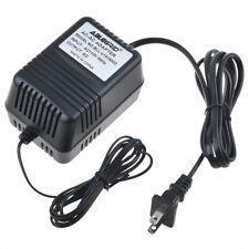 AC to AC Adapter for TDC POWER DA-10-12W DA1012W TDCPower Class 2 Power Cord PSU