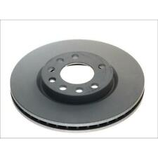 1X BRAKE DISC ATE - TEVES 24.0126-0146.1