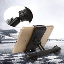 360º Car Back Headrest Seat Mount Holder Stand For Tablet/GPS iPad Universal