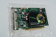 EVGA GeForce 9500 GT 1GB DDR2 128-Bit 2x DVI/ HDTV PCI Express 2.0x16 Video Card