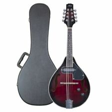 Artist MD200EQC Mandolin with Pickup and Hard Case