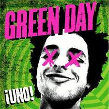 Uno! von Green Day (2012), Neu OVP, CD
