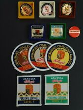 More details for asa swimming association badges patches gold silver bronze survival