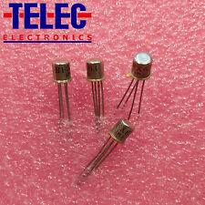 2 PCS. BFX63 N-Channel FET depletion type CS = TO72