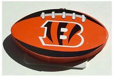 Cincinnati Bengals NFL Fútbol Americano Árbol De Navidad Decoración