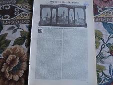 1901 ...Bauzeitung 39 / Berlin Kunstausstellung