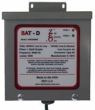 Whole House Surge Protector, Energy Savings, Power Factor Saver, Kvar Unit 1100