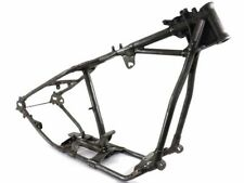 V-Twin Retro Replica Panhead Shovelhead Evolution 30° Rake Wishbone Rigid Frame
