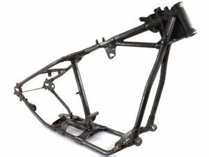 V-Twin Retro Replica Panhead Shovelhead Evolution 30° Rake Wishbone Rigid Frame