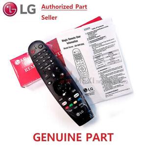 GENUINE LG MAGIC REMOTE AN-MR18BA FOR Late Model LG SMART  AKB75855501