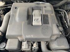 1997 LEXUS LS400 4.0 PETROL ENGINE, CODE 1UZ-FE 283bhp (LS400) 112k Miles