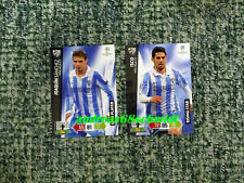 Panini Adrenalyn XL Champions League 2012 2013 UPDATE - Sanchez + Isco 12 13