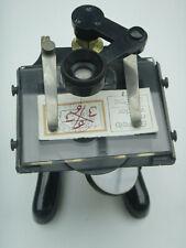 Leitz Lupen-Mikroskop, funktionsfähig