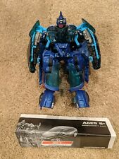 Transformers ROTF Deluxe Autobot JOLT 100% COMPLETE