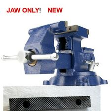 """Wilton Vise 14500 Replacement Vise Jaw Fits Utility  5 1/2""""  ONE JAW ONLY!!!!!"""