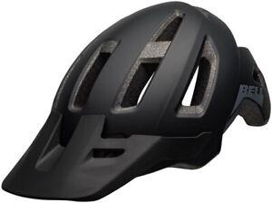 Bell Nomad Junior MTB Cycling Helmet - Black