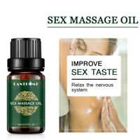 Exciter Massage Oil  Enhancer Natural for Liquid Orgasm Man and Woman