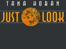 Just Look: Tana Hoban Challenges Us to Look in New Ways-ExLibrary