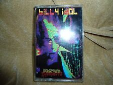 Billy Idol: Cyberpunk (1993) [1 Audio Cassette]