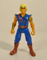 "Vintage 1990 Ren 4.75"" Hanna Barbera Action Figure Hasbro Pirates Of Dark Water"