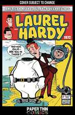 AM ARCHIVES LAUREL AND HARDY 1972 #1 CVR A CLASSIC PREORDER MAR 25 2020