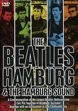 Beatles, Hamburg and the Hamburg Sound (2007, DVD NEUF) WS