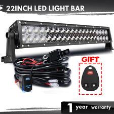 Led Ligt Bar 20/22Inch 120W Offroad Led Work Light Bar For JEEP Wrangler/grand