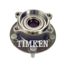 Wheel Bearing and Hub Assembly-AWD Rear Timken HA590495 fits 2013 Mazda CX-5