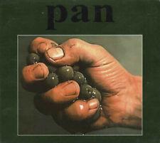 Pan - Pan ( AUDIO CD in JEWEL CASE )