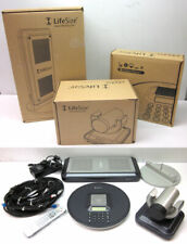 Lifesize Team Mp Codec Camera Video Conferencing System Phone Communications