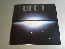 UFO- UFO 1- LP 1982 A.K.A. Records AKA 3 Made In UK