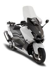 Parabrezza D2013st Yamaha T-max 530 2013 con Paramani Givi