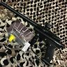 NEW D3FY Sports Vert3x Semi-Auto Mechanical Paintball Gun - Black