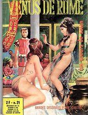 VENUS DE ROME 21 ELVIFRANCE 1973