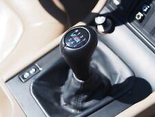 USA 5 6 Speed Manual Gear Shift Knob fits BMW E34 E39 M5 M3 M6 E36 E46 E21 E30
