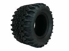 (1) OTR 38 Special 6 Ply 20x12.00-10 Tire w/ Aggressive Tread for Hills and Mud