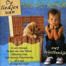Buddy's - Zingen Annie M.g.schmidt  CD #1998002