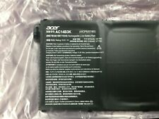 Fabricante de equipo original Acer Chromebook Aspire ES1-511 ES1-512 V3-371 E5-771G C810 C910 Batería 47Wh