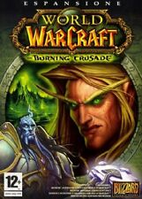 Activision BLIZZARD Burning Crusade - Add On World Warcraft