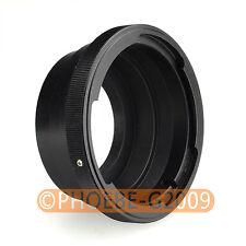 Pentacon 6/Kiev 60 Lens to Nikon AI F Mount Adapter D7100 D7000 D5100 D3200 D90