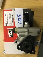 Hydraulic Pump, steering system MAPCO 27601 FORD